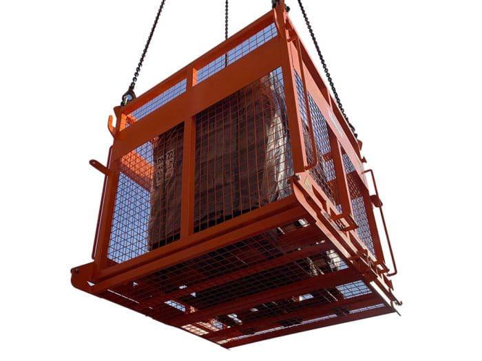 PLC Eichinger EvoQuip Pallet Lifting Cage